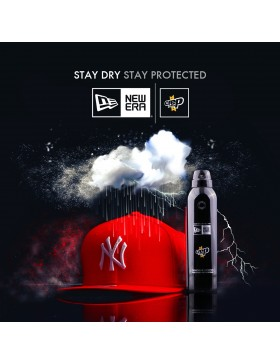 Crep Protect - Ultimate Rain & Stain Resistant Barrier