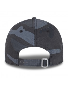 New Era 9Forty All over Camo (940) NY Yankees - Black
