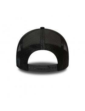 New Era League Essential Trucker cap NY Yankees - Black