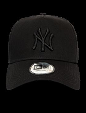 New Era League Essential AFrame NY Yankees - Black