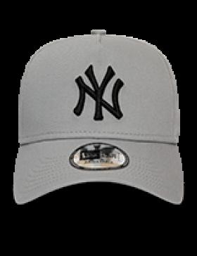 New Era League Essential AFrame NY Yankees - Grey