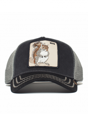 Goorin Bros. Squirrel Master Trucker cap
