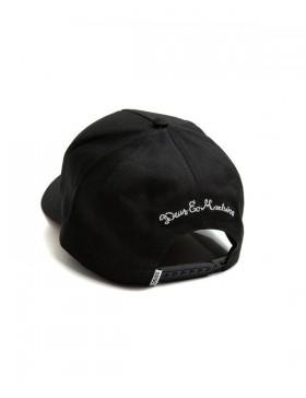 DEUS Grease Monkey Trucker cap - Black