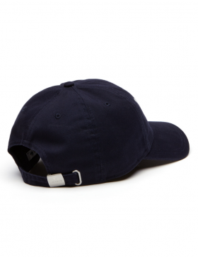 Lacoste Kappe - Fairplay - navy blue