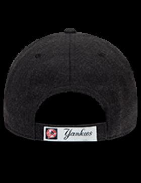 New Era 9Forty (940) Winterized NY Yankees - Navy