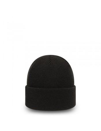 New Era Short Knit - Black