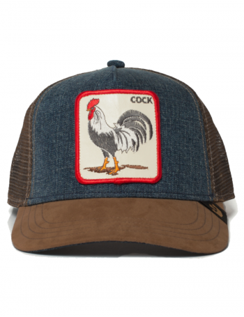 Goorin Bros. Big Strut Trucker cap -  Limited