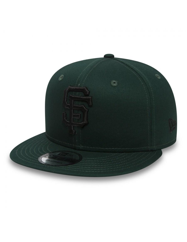 New Era 9Fifty MLB (950) Giants - Green