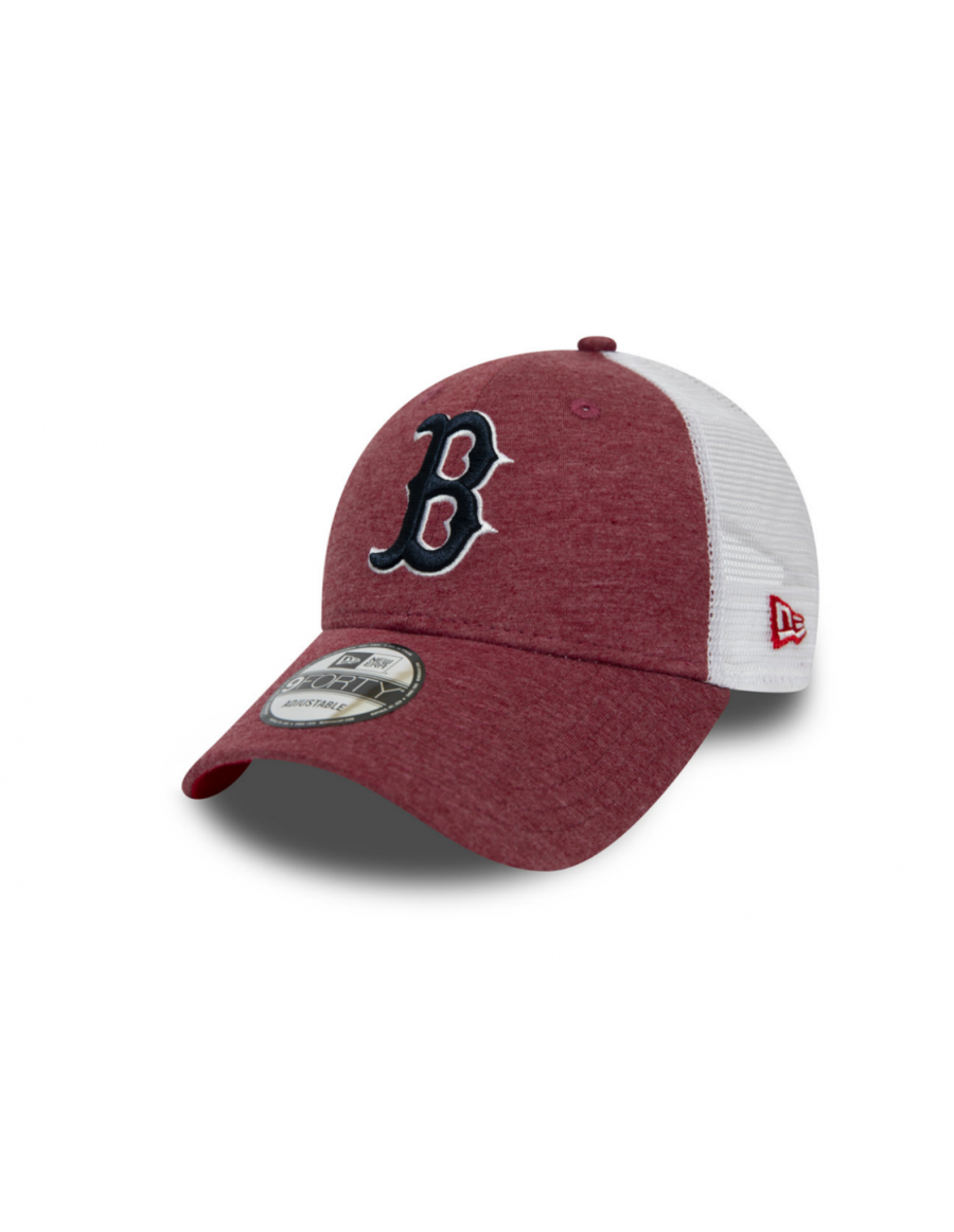 New Era 9Forty Summer League cap (940) Boston Red Sox - Red