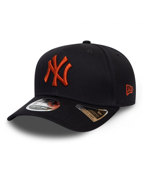 New Era 9Fifty Stretch Snap (950) NY Yankees - Navy