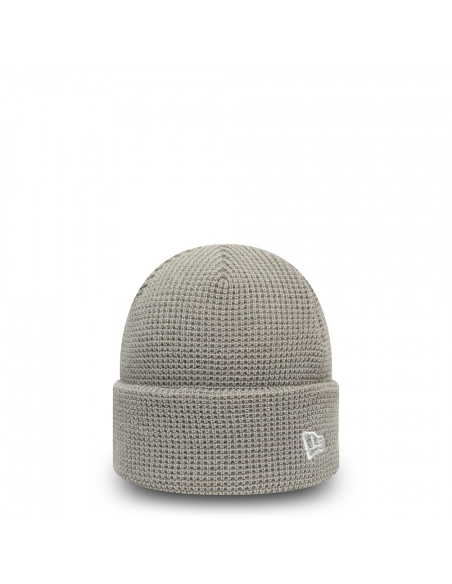 New Era Short Knit - Gray