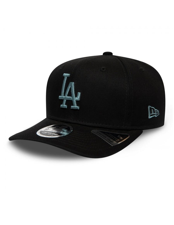 New Era 9Fifty Stretch Snap (950) LA Dodgers - Black Teal