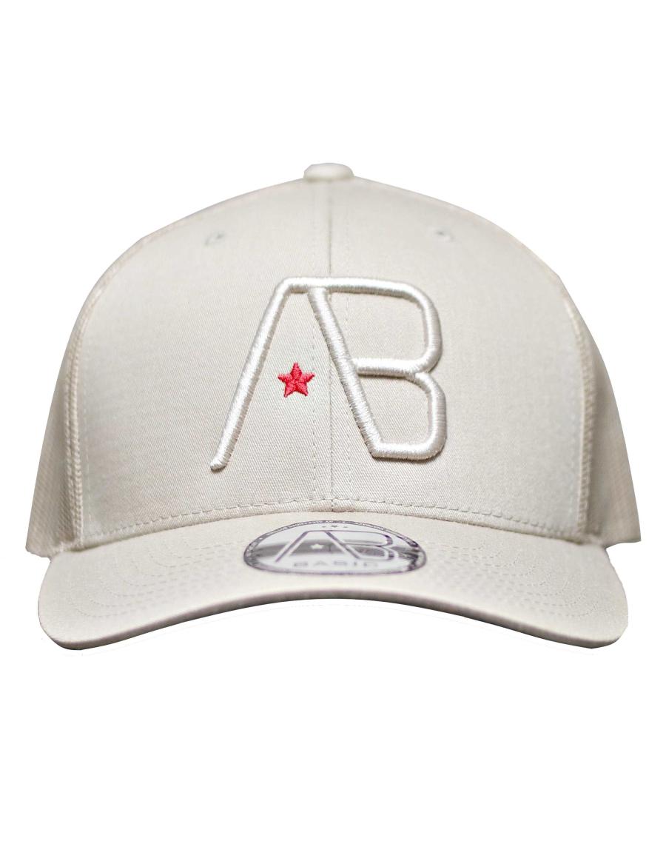 AB cap Retro Trucker - Khaki
