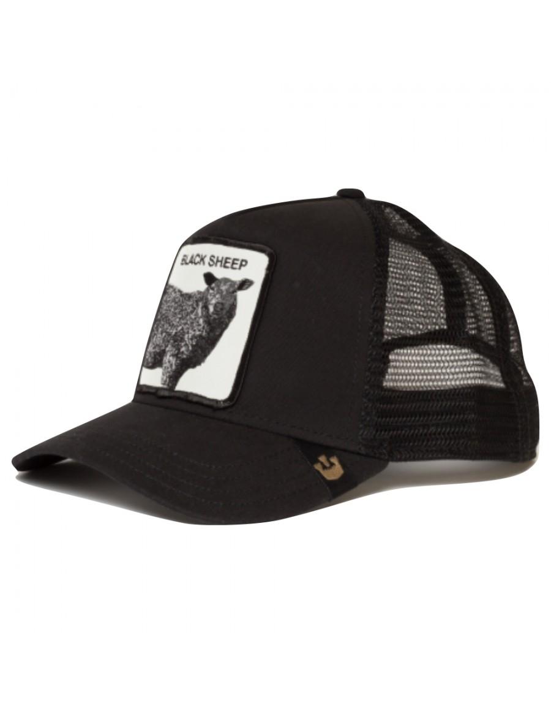 Goorin Bros. Be Reckless Trucker cap