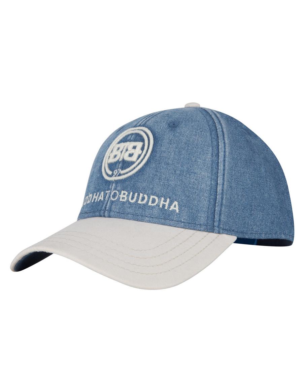 Buddha to Buddha Kappe Hawk blue