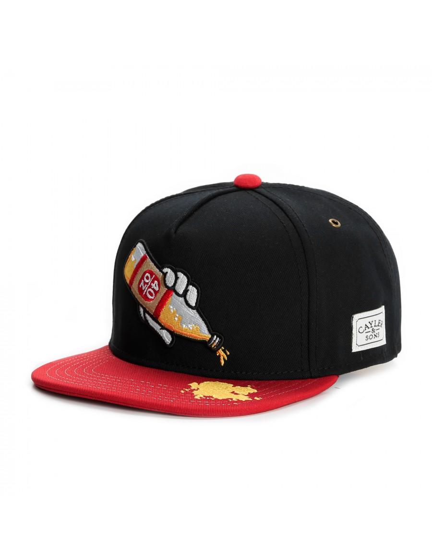 Cayler & Sons 40 OZ snapback cap