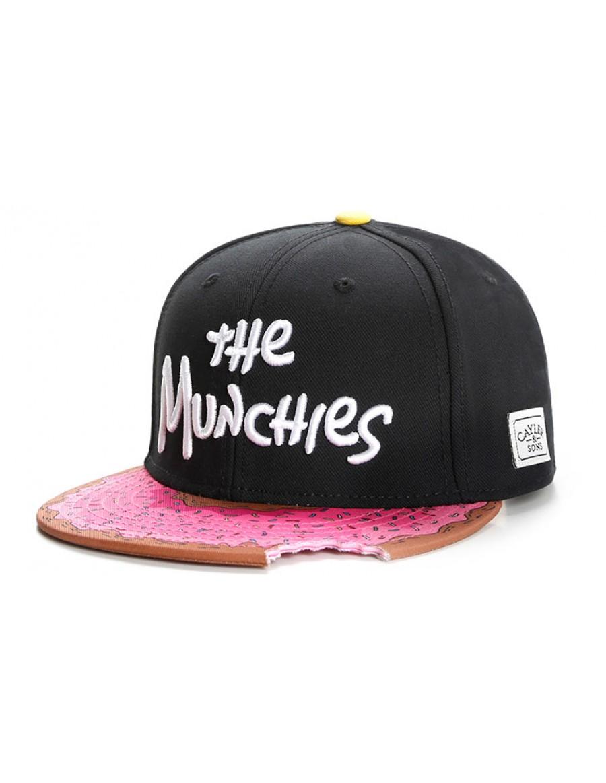 Cayler & Sons Munchies snapback Cap
