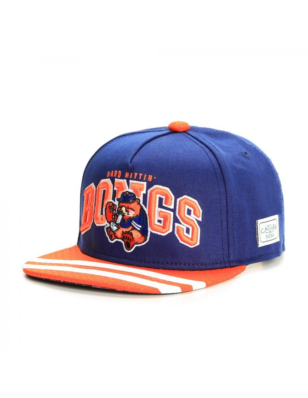 Cayler & Sons Stony Poo snapback cap
