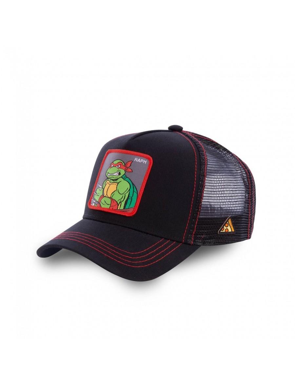 Capslab - Ninja Turtles Trucker cap - Raph