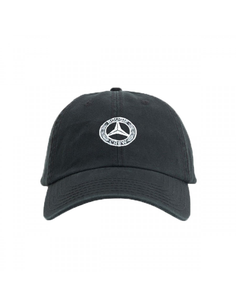 DOPE AMG Dad hat - black