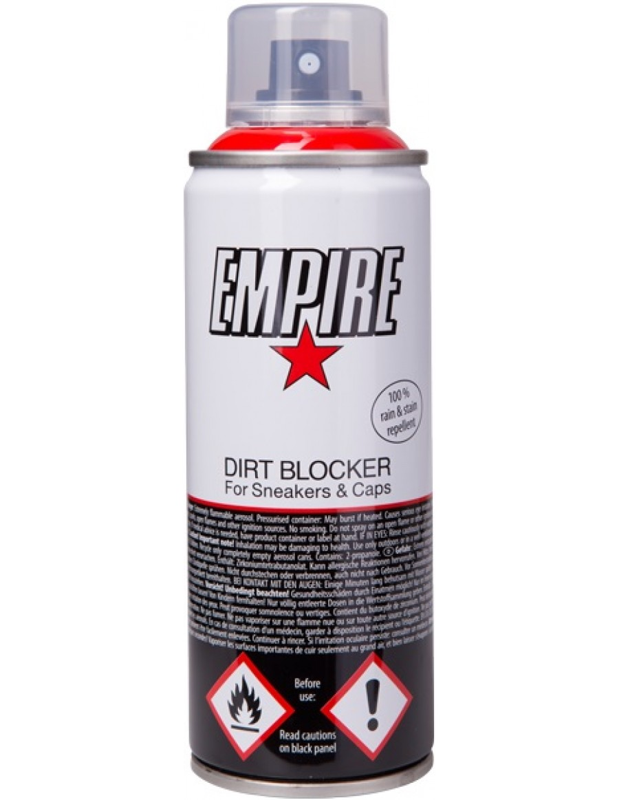 EMPIRE Dirt Blocker - Regen und Schmutz nano spray
