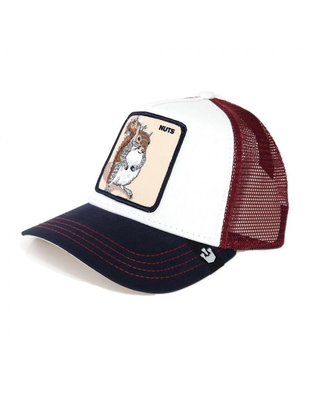 Goorin Bros. Bonkers Trucker cap