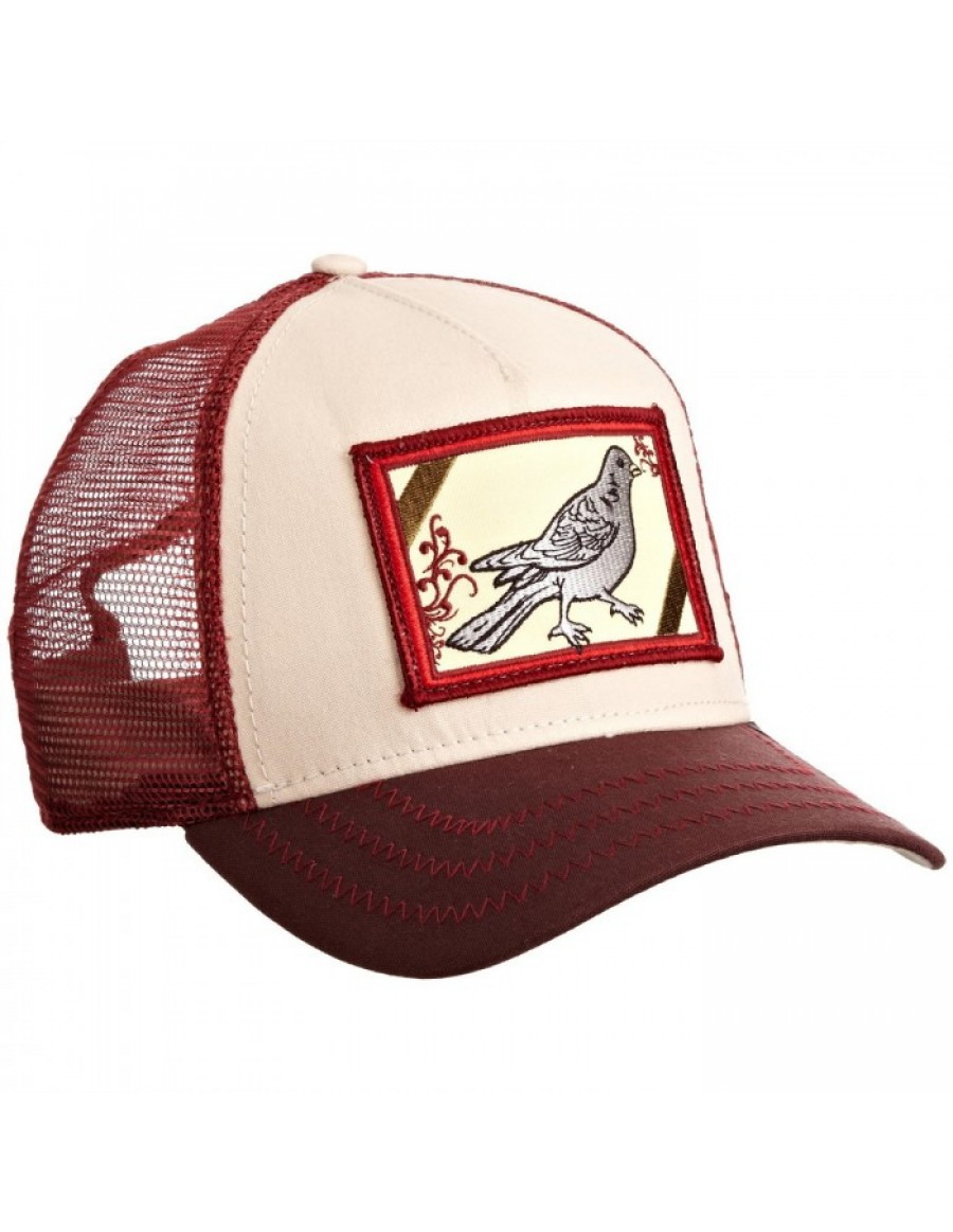 Goorin Bros. Dirty Bird Trucker cap
