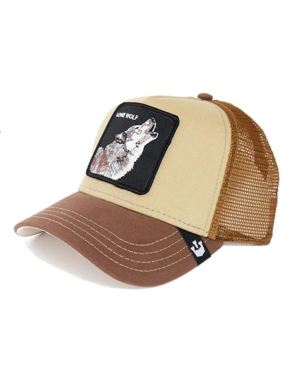 Goorin Bros. Howler Trucker cap