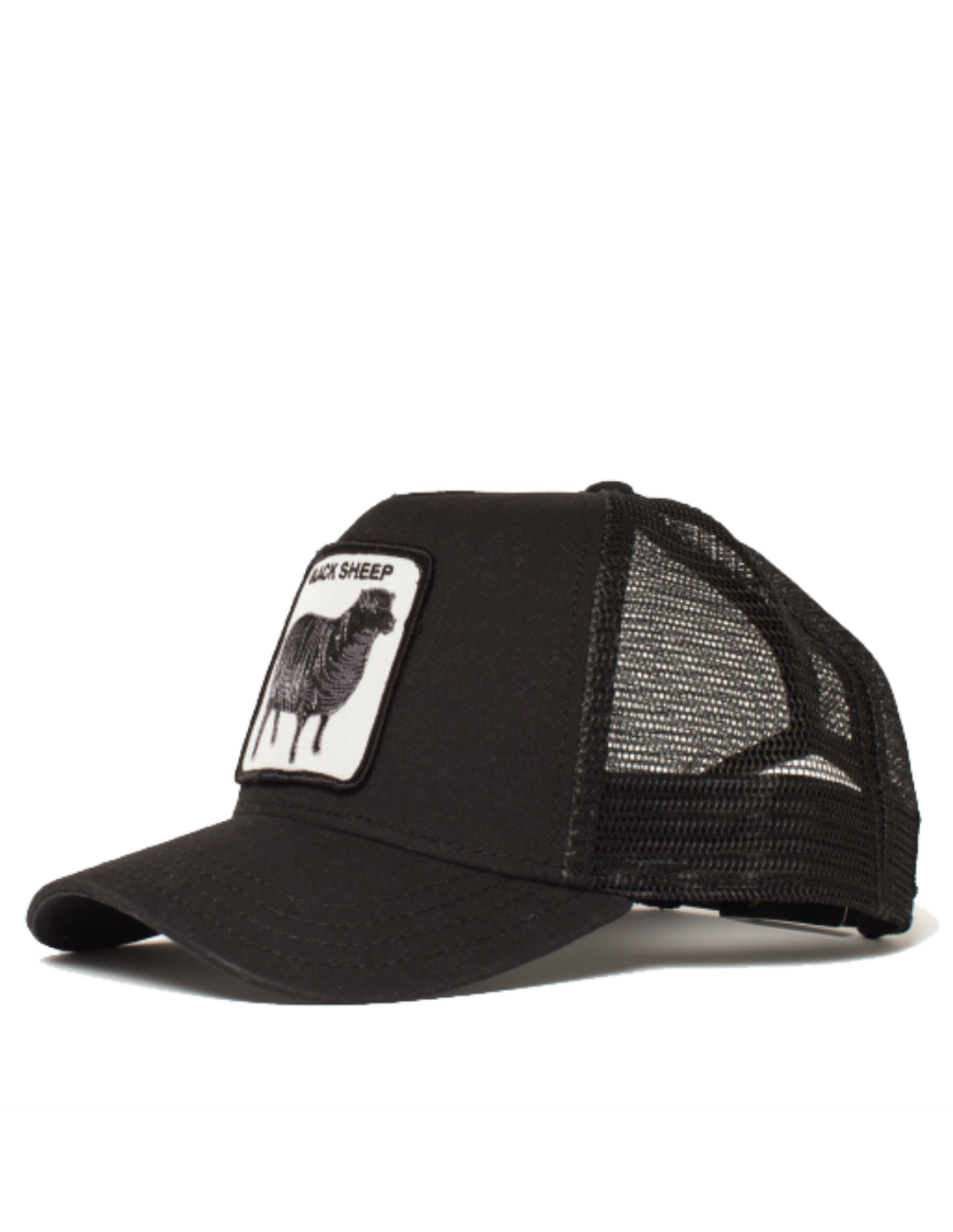 Goorin Bros. Naughty Lamb Trucker cap