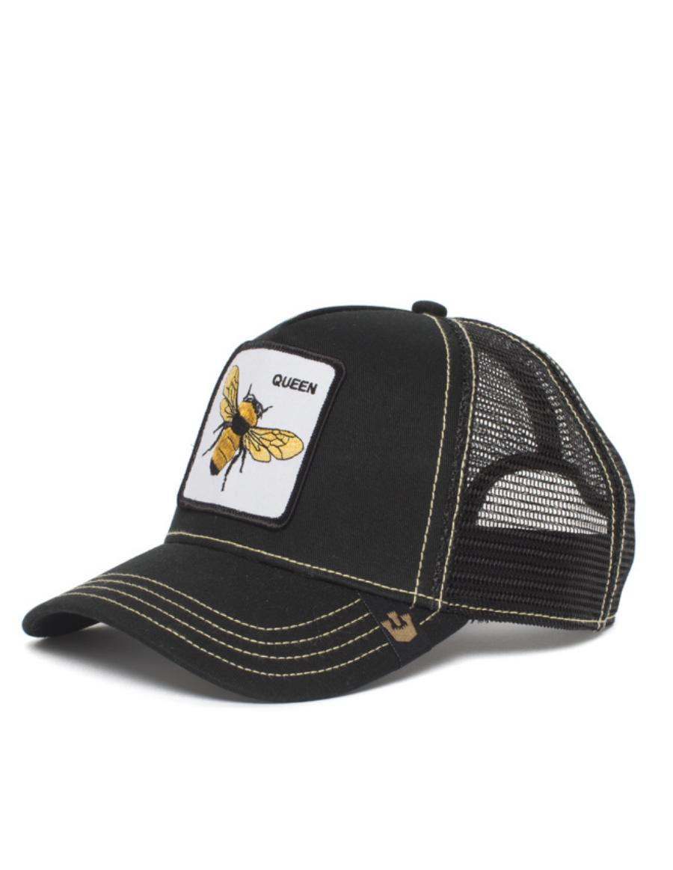 Goorin Bros. Queen Bee Trucker cap - Black