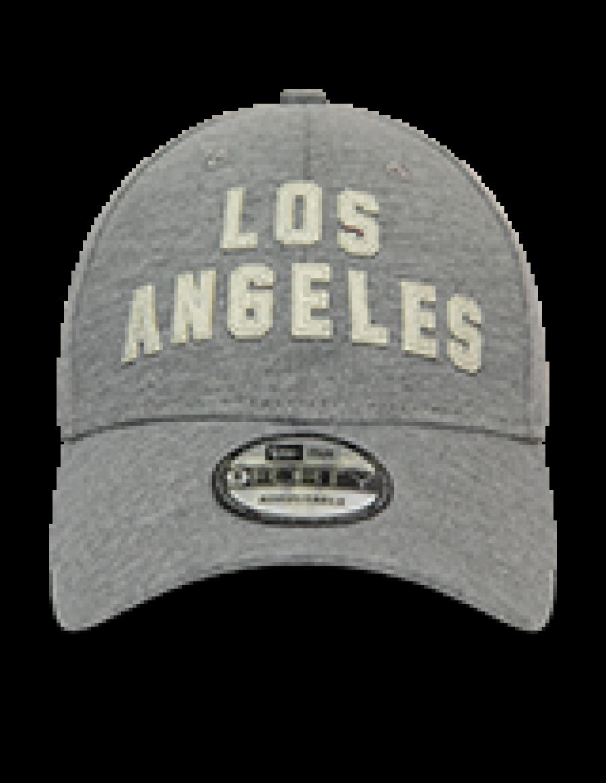 New Era 9Forty (940) NBA Felt Script Los Angeles Lakers