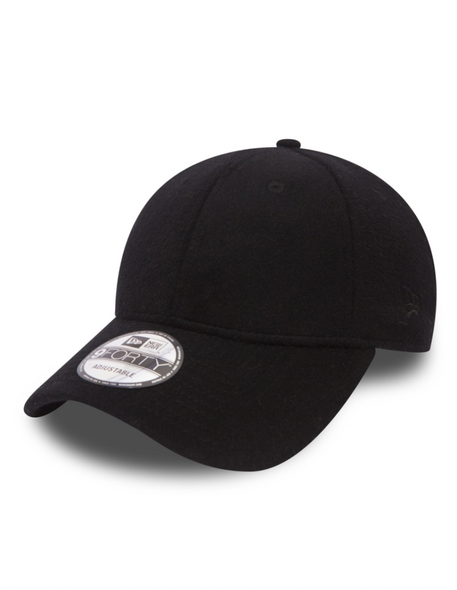 New Era 9Forty Premium Classic (940) New Era Black