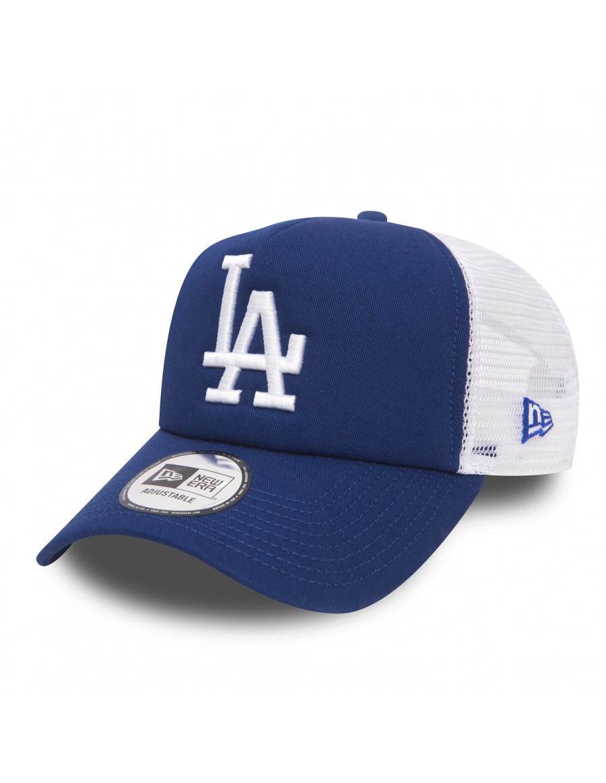 New Era Trucker cap LA Los Angeles Dodgers - Royal