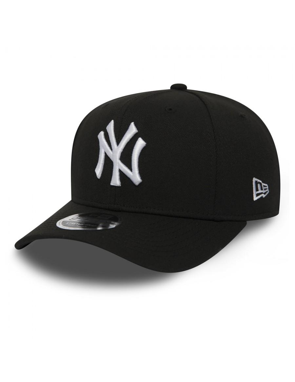 New Era 9Fifty Stretch Snap (950) NY Yankees - Black
