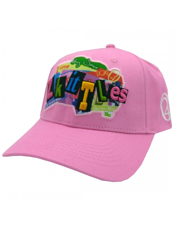 Lauren Rose - 420 - Zkittles Fashion Fit - Pink
