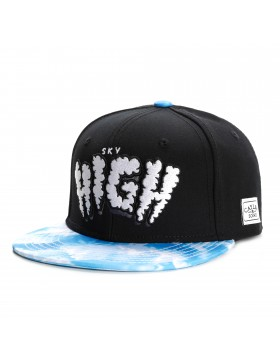 Cayler & Sons Sky High snapback Cap