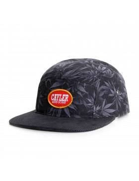 Cayler & Sons Blunted 5 panel Cap