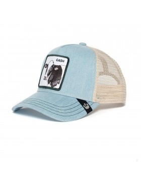 Goorin Bros. Cash Cow Trucker cap - Blue
