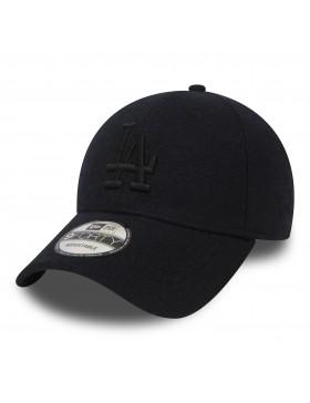 New Era 9Forty (940) Winter Utility Melton LA Dodgers - Black