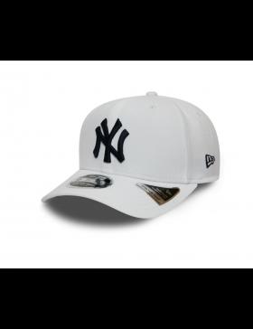 New Era 9Fifty Stretch Snap (950) NY Yankees - White