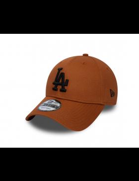 New Era 9Forty League Essential (940) LA Dodgers - Orange