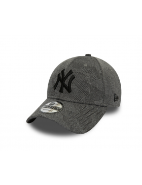 New Era Engineered Plus 9Forty (940) NY Yankees - Grey