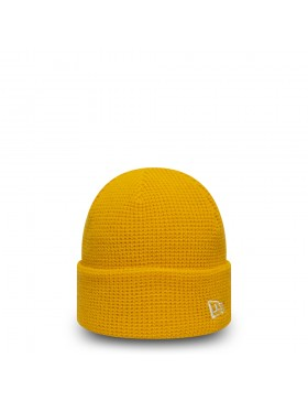New Era Short Knit - Yellow
