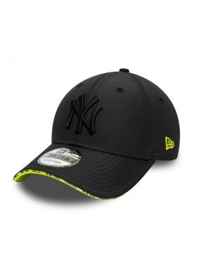 New Era 9Forty (940) Pipe Pop NY Yankees - Black