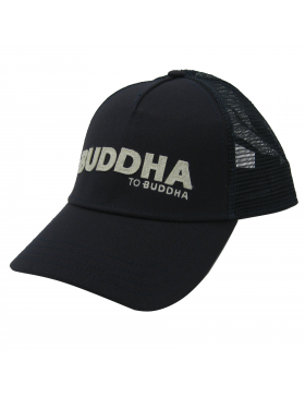Buddha to Buddha cap Pal navy