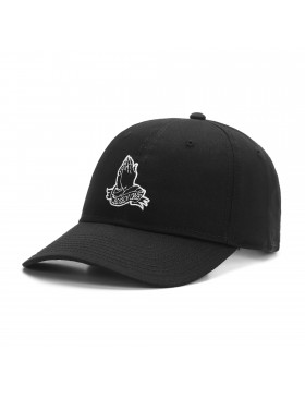Cayler & Sons Chosen One - Curved dad cap - black