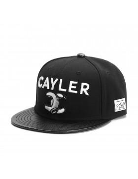 Cayler & Sons NO. 1 snapback cap