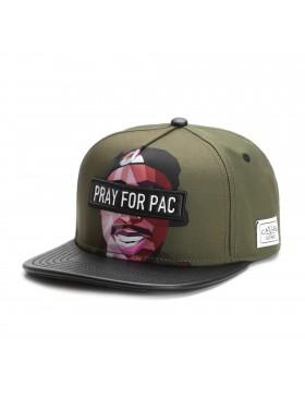 Cayler & Sons Pacasso snapback cap