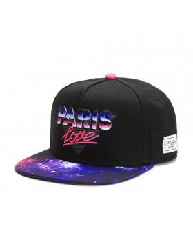 Cayler & Sons Paris Love snapback cap
