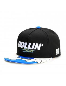 Cayler & Sons Rollin Fast snapback cap